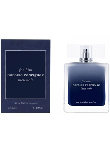 Narciso Rodriguez Narciso Rodriguez For Him Bleu Noir Extreme Edt Erkek Parfümü 100 ml Renksiz